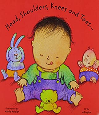 Head, Shoulders, Knees and Toes in Urdu and English