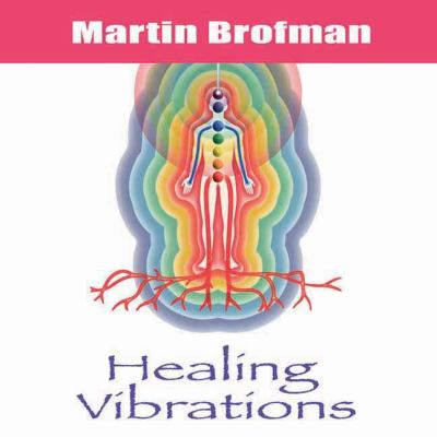 Healing Vibrations (CD) 9781844090242