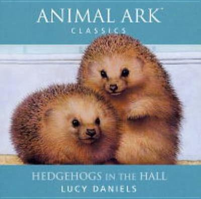 Hedgehogs in the Hall 9781844562213