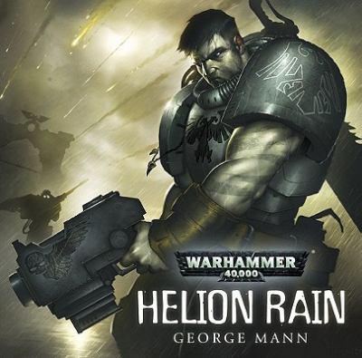 Helion Rain 9781849700184