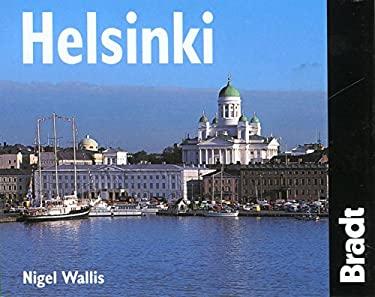 Helsinki: The Bradt City Guide 9781841621845