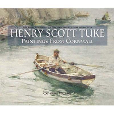 Henry Scott Tuke Paintings from Cornwall 9781841147055