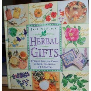 Herbal Gifts 9781841000619
