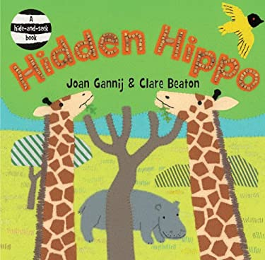 Hidden Hippo 9781846865336