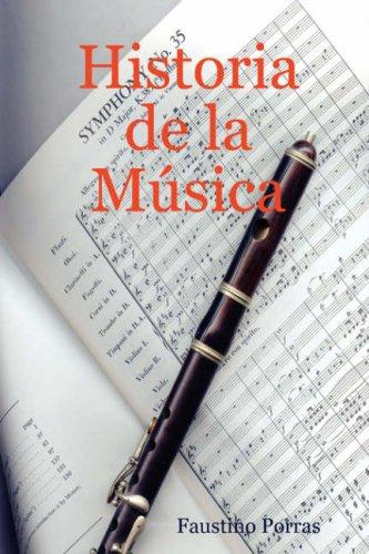 Historia de La Msica 9781847538772