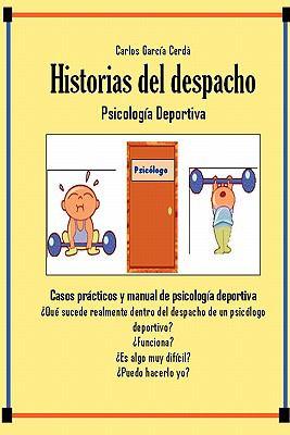Historias del Despacho 9781847992666