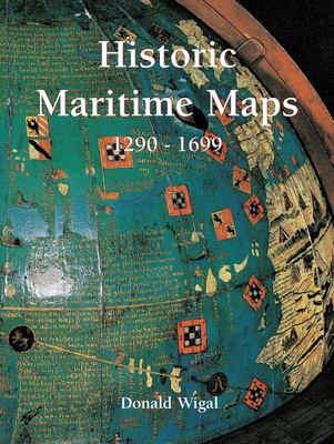 Historic Maritime Maps 9781844843893