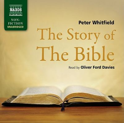 The Story of the Bible 9781843794776