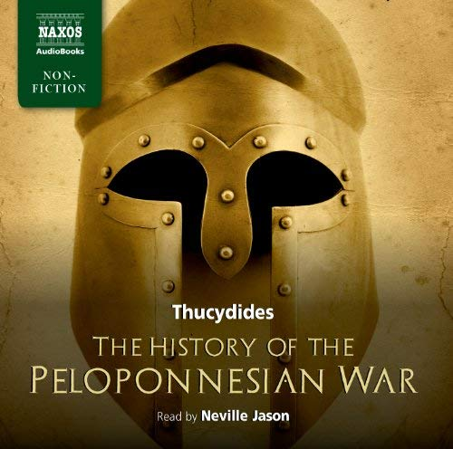 The History of the Peloponnesian War 9781843795513