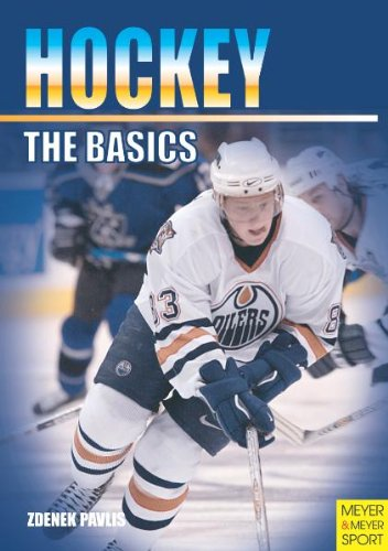 Hockey: The Basics 9781841261287