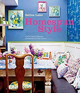 Home-Spun Style 9781849752015