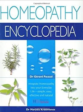 Homeopathy Encyclopedia 9781842021903