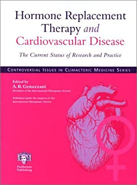 Hormone Replacement Therapy and Cardiovascular Disease 9781842140383