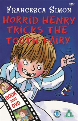 Horrid Henry Tricks the Tooth Fairy 9781842556757