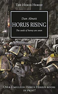 Horus Rising 9781849701129