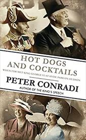Hot Dogs and Cocktails: When FDR Met King George VI at Hyde Park on Hudson 21053309