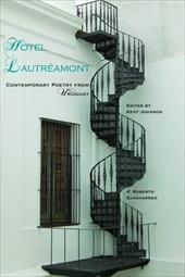 Hotel Lautreamont: Contemporary Poetry from Uruguay 15290191