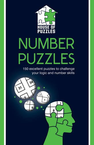 Number Puzzles 9781847328540