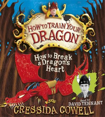 How to Break a Dragon's Heart 9781844569823