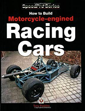 How to Build Motorcycle-Engined Racing Cars 9781845841232