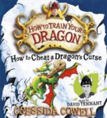How to Cheat a Dragon's Curse 9781844562602
