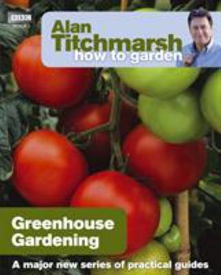 Greenhouse Gardening 9781846074042
