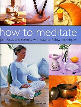 How to Meditate 9781844761821