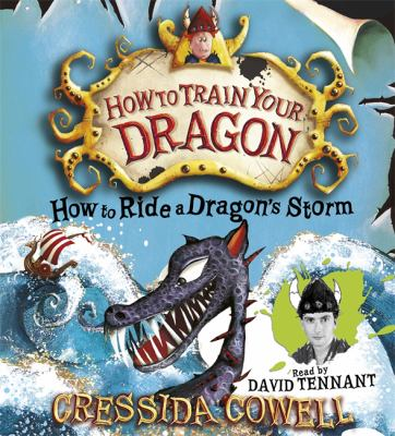 How to Ride a Dragon's Storm 9781844569816