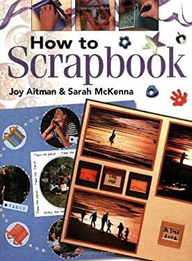 How to Scrapbook 9781844481545