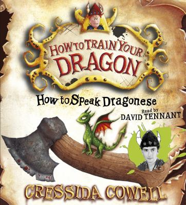 How to Speak Dragonese 9781840329759