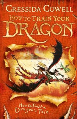 How to Twist a Dragon's Tale 9781844562879