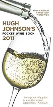 Hugh Johnson's Pocket Wine Book 9781845335526
