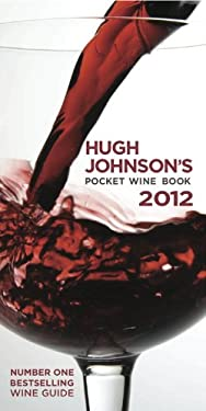 Hugh Johnson's Pocket Wine Book 9781845336028