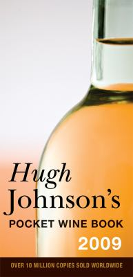Hugh Johnson's Pocket Wine Book 9781845334666