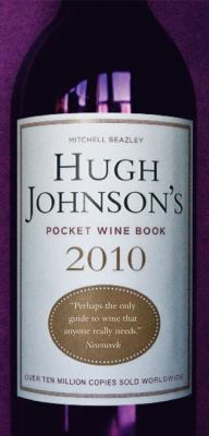 Hugh Johnson's Pocket Wine Book 9781845335298