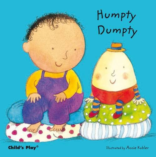 Humpty Dumpty 9781846433399