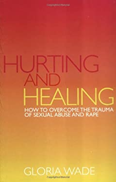 Hurting and Healing 9781843330950