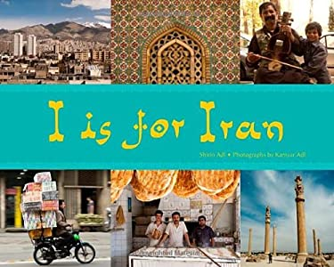 I Is for Iran 9781847802118