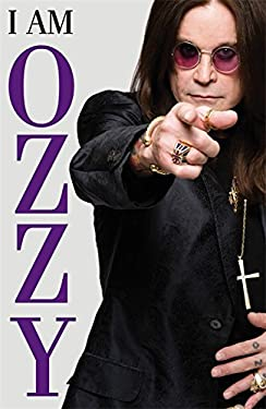 I Am Ozzy 9781847443465