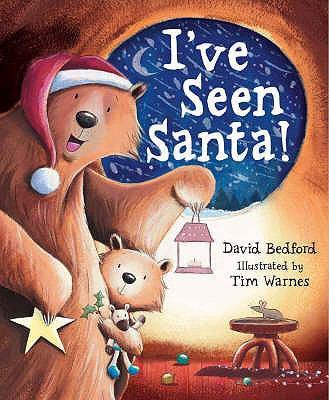 I've Seen Santa! 9781845061944