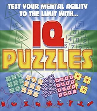 IQ Puzzles 9781841936284