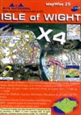 ISLE OF WIGHT 9781845001124