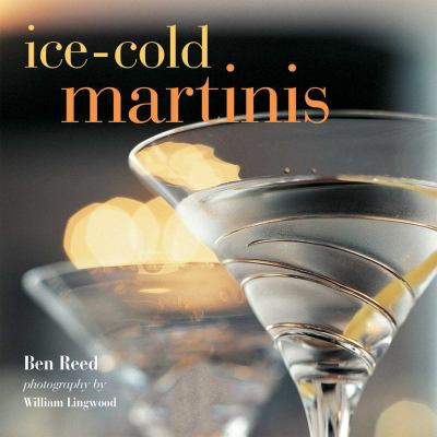 Ice-Cold Martinis 9781849751520