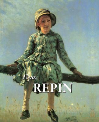 Ilya Repin 9781844849161
