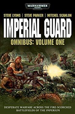 Imperial Guard Omnibus: Volume One 9781844166114