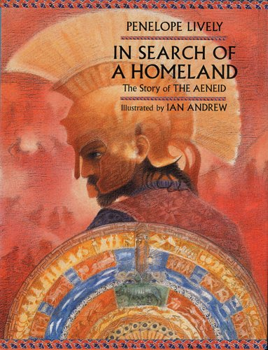 In Search of a Homeland: The Story of the Aeneid 9781845076856