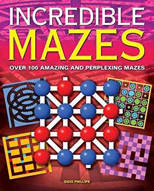 Incredible Mazes 9781848379411