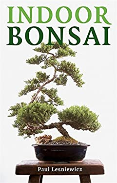 Indoor Bonsai 9781844037278