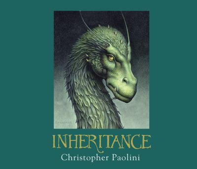 Inheritance: Book Four 9781846577550
