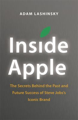 Inside Apple 9781848547223